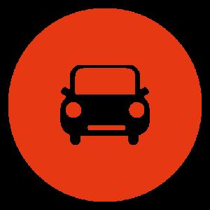 dc taxi icon